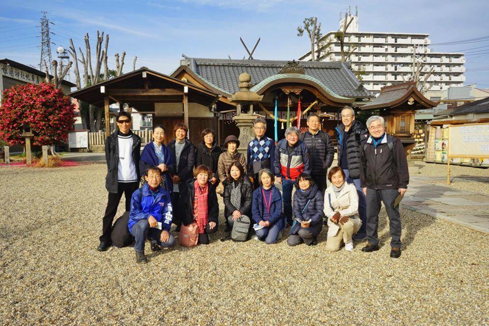第21回「街歩き&グルメの会」を開催しました 3-9浜田くんより_b0292131_10280060.jpg