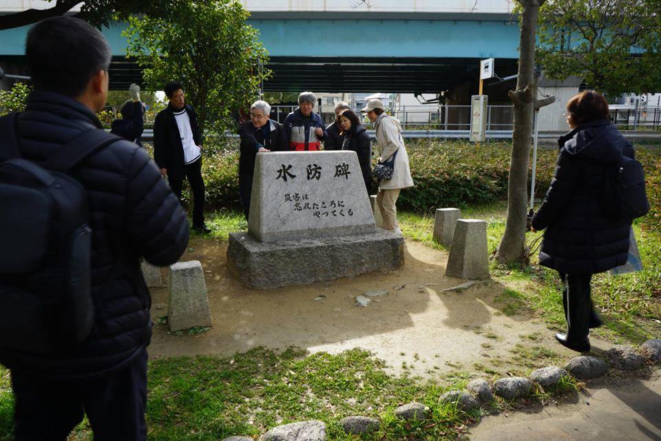 第21回「街歩き&グルメの会」を開催しました 3-9浜田くんより_b0292131_10300004.jpg