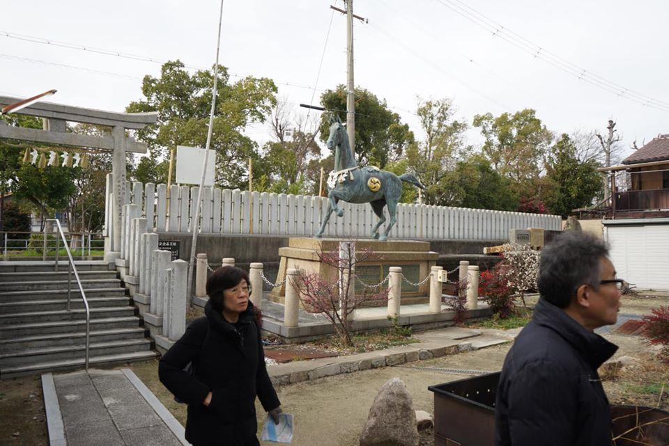 第21回「街歩き&グルメの会」を開催しました 3-9浜田くんより_b0292131_10304266.jpg
