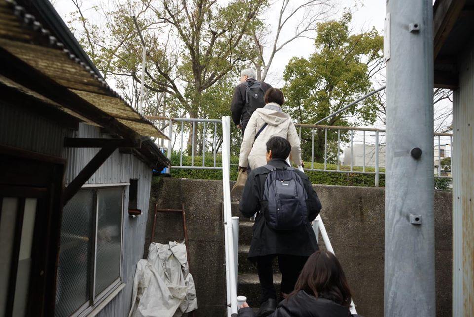 第21回「街歩き&グルメの会」を開催しました 3-9浜田くんより_b0292131_10311996.jpg