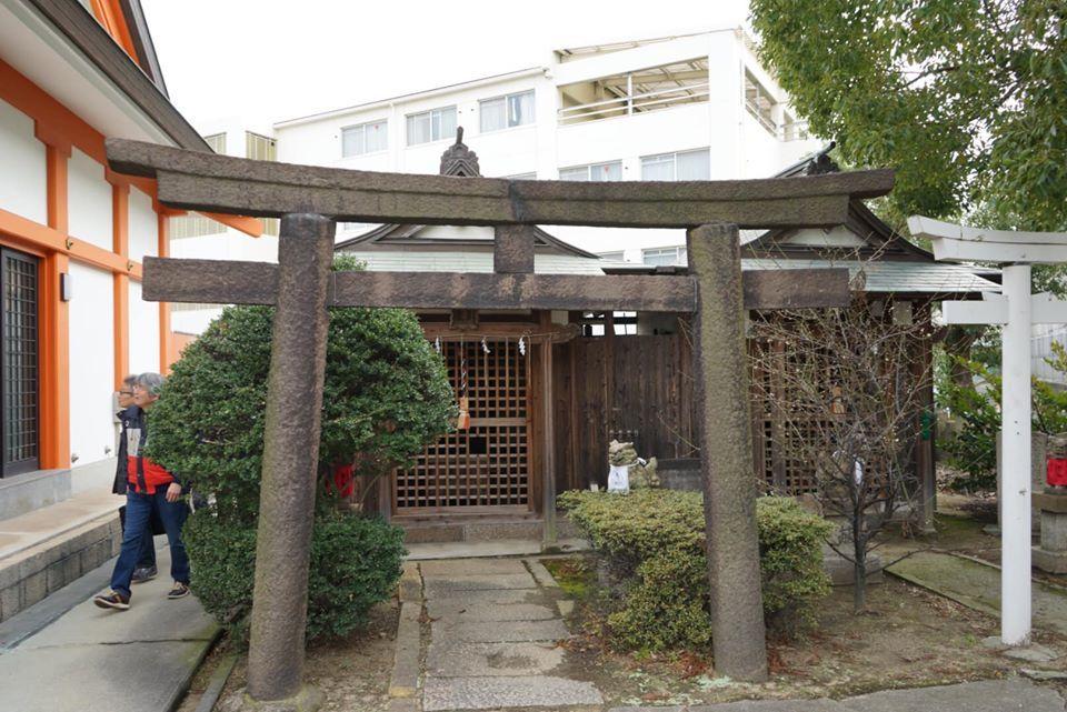 第21回「街歩き&グルメの会」を開催しました 3-9浜田くんより_b0292131_10320643.jpg