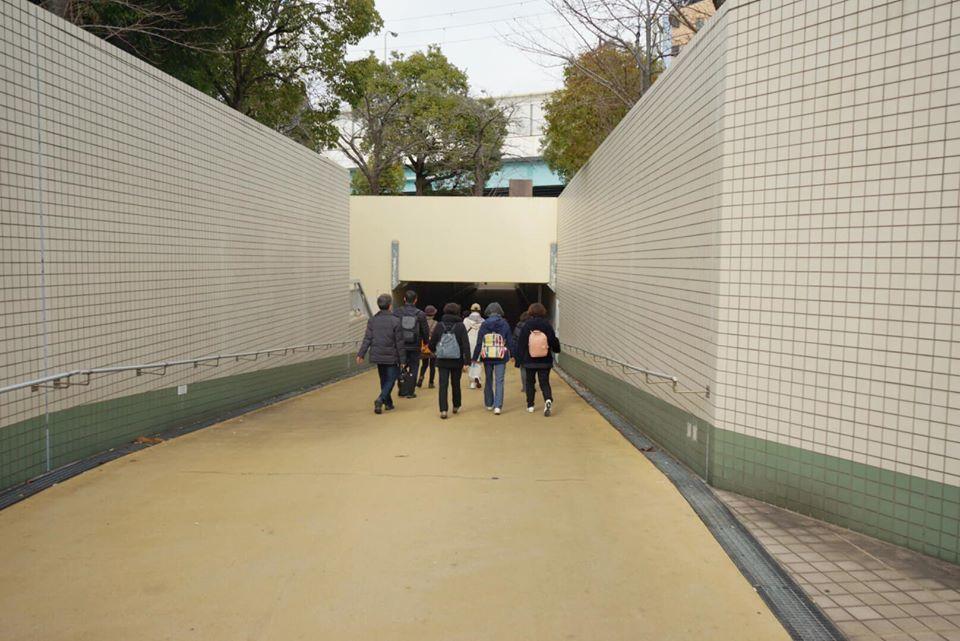 第21回「街歩き&グルメの会」を開催しました 3-9浜田くんより_b0292131_10323218.jpg