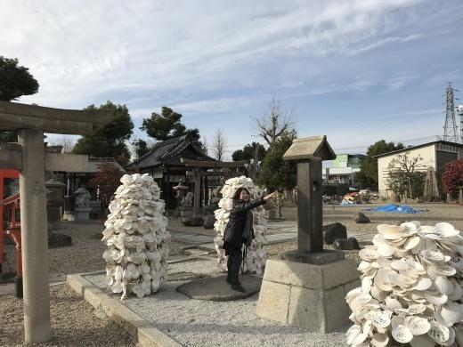 第21回「街歩き&グルメの会」を開催しました 3-9浜田くんより_b0292131_10335165.jpg