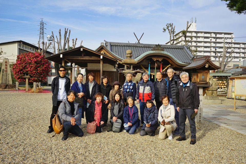 第21回「街歩き&グルメの会」を開催しました 3-9浜田くんより_b0292131_10345310.jpg