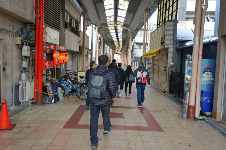 第21回「街歩き&グルメの会」を開催しました 3-9浜田くんより_b0292131_10362743.jpg