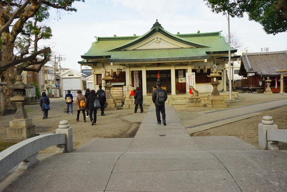 第21回「街歩き&グルメの会」を開催しました 3-9浜田くんより_b0292131_10373766.jpg