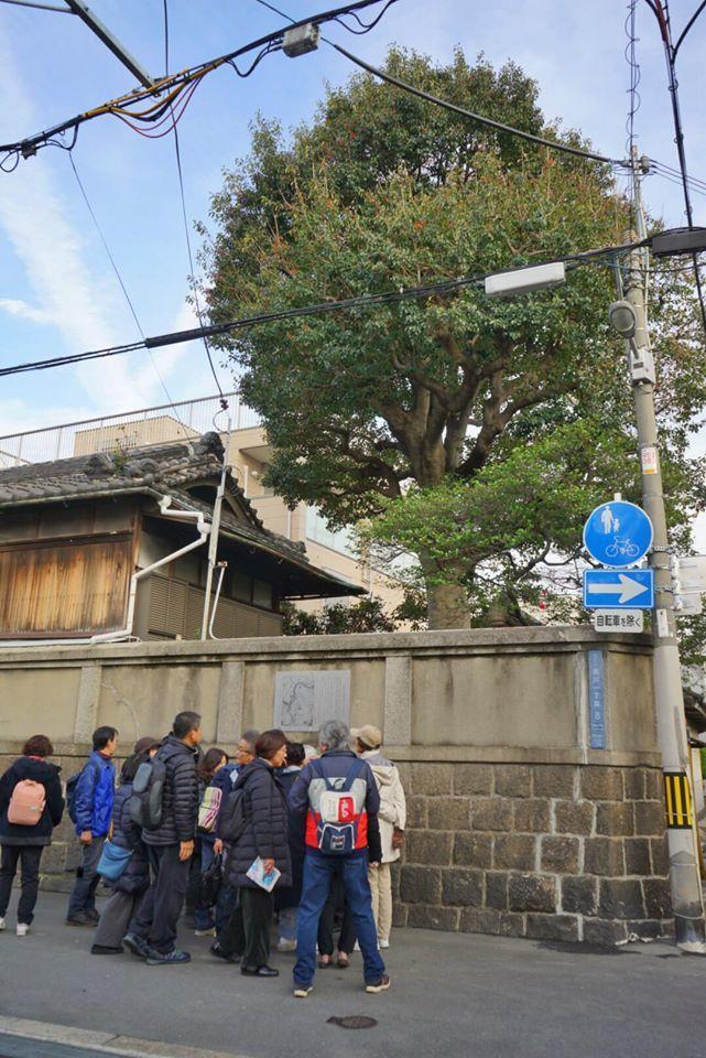 第21回「街歩き&グルメの会」を開催しました 3-9浜田くんより_b0292131_10383492.jpg