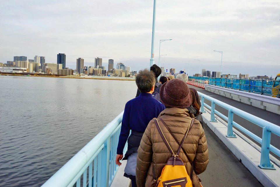 第21回「街歩き&グルメの会」を開催しました 3-9浜田くんより_b0292131_10400328.jpg