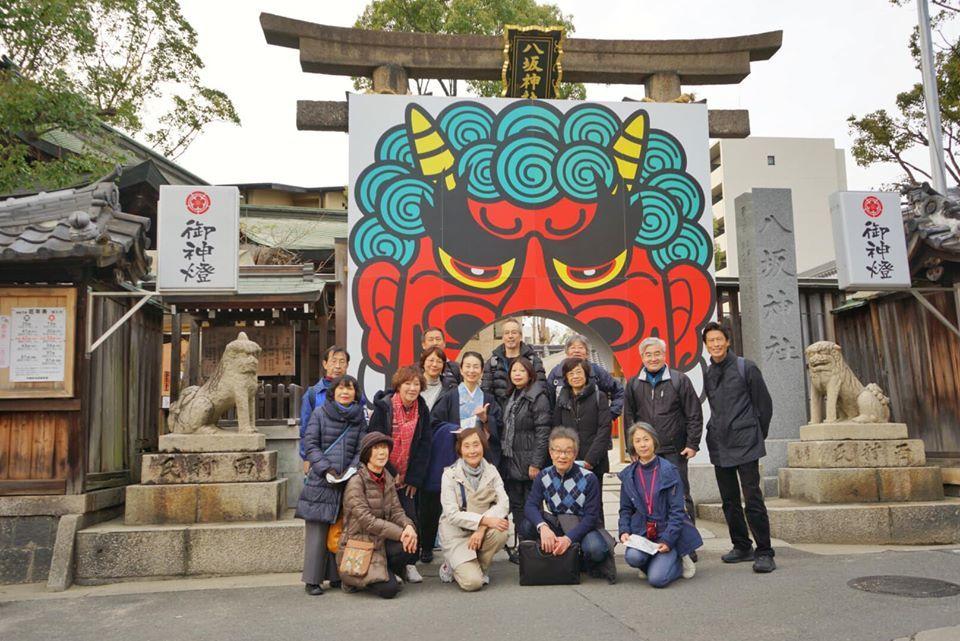 第21回「街歩き&グルメの会」を開催しました 3-9浜田くんより_b0292131_10410048.jpg