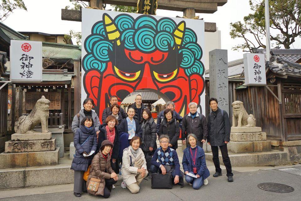 第21回「街歩き&グルメの会」を開催しました 3-9浜田くんより_b0292131_10411854.jpg