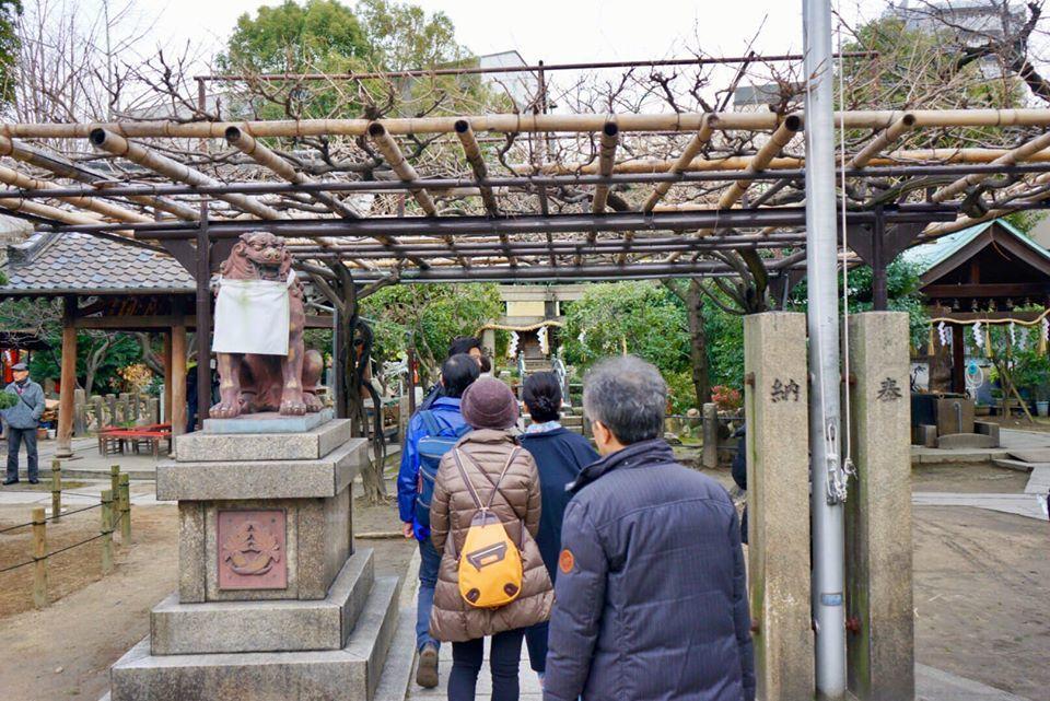 第21回「街歩き&グルメの会」を開催しました 3-9浜田くんより_b0292131_10433415.jpg
