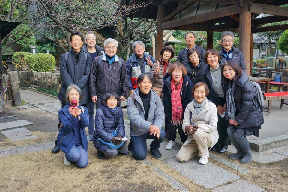 第21回「街歩き&グルメの会」を開催しました 3-9浜田くんより_b0292131_10454686.jpg