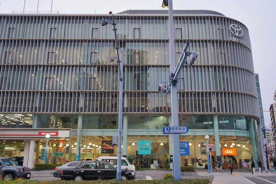第21回「街歩き&グルメの会」を開催しました 3-9浜田くんより_b0292131_10460500.jpg