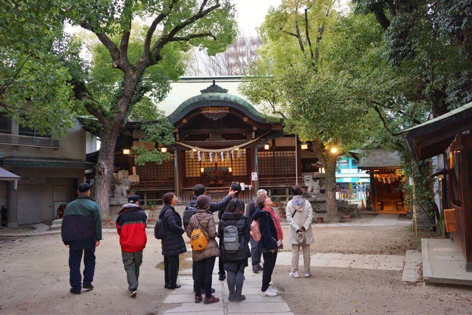 第21回「街歩き&グルメの会」を開催しました 3-9浜田くんより_b0292131_10463576.jpg