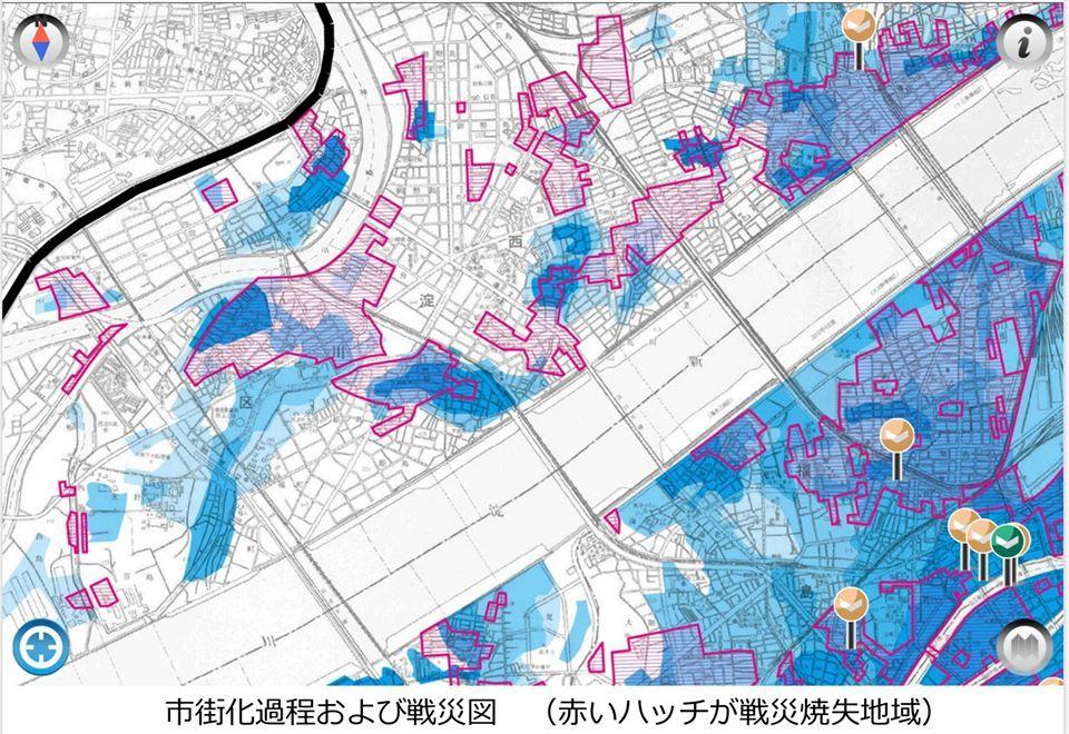 第21回「街歩き&グルメの会」を開催しました 3-9浜田くんより_b0292131_10492988.jpg