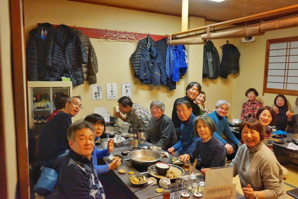 第21回「街歩き&グルメの会」を開催しました 3-9浜田くんより_b0292131_10562429.jpg