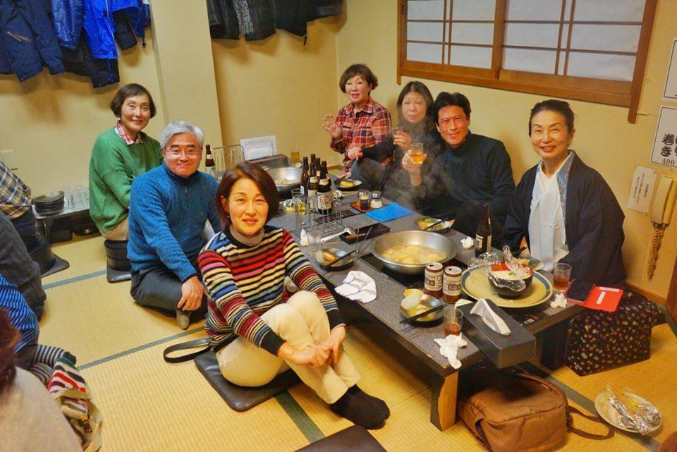 第21回「街歩き&グルメの会」を開催しました 3-9浜田くんより_b0292131_10570597.jpg