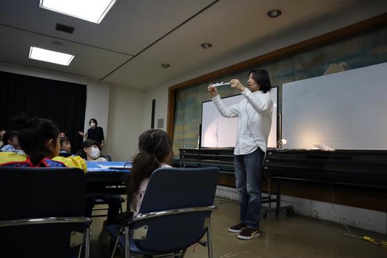 やと子ども美術教室 ~ 粘土で遊ぼう ~_e0222340_1414282.jpg