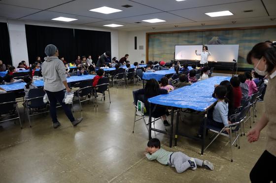 やと子ども美術教室 ~ 粘土で遊ぼう ~_e0222340_14173752.jpg