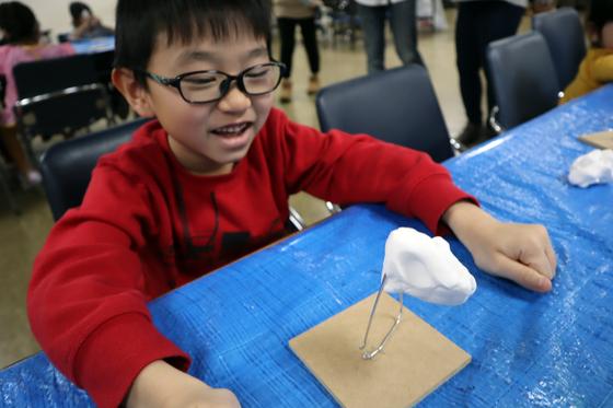 やと子ども美術教室 ~ 粘土で遊ぼう ~_e0222340_14182963.jpg