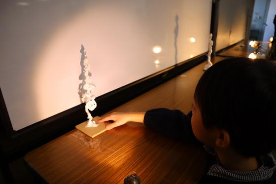 やと子ども美術教室 ~ 粘土で遊ぼう ~_e0222340_14274320.jpg