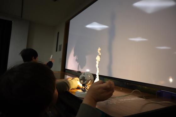 やと子ども美術教室 ~ 粘土で遊ぼう ~_e0222340_14281817.jpg