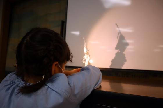 やと子ども美術教室 ~ 粘土で遊ぼう ~_e0222340_1428426.jpg