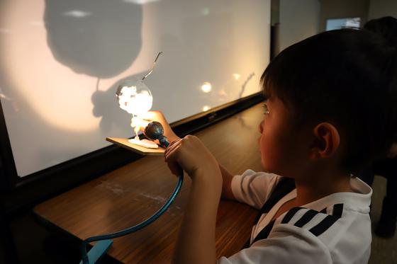 やと子ども美術教室 ~ 粘土で遊ぼう ~_e0222340_14292989.jpg
