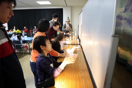 やと子ども美術教室 ~ 粘土で遊ぼう ~_e0222340_1430655.jpg