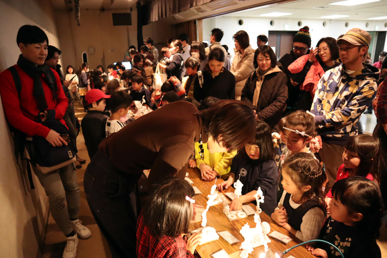 やと子ども美術教室 ~ 粘土で遊ぼう ~_e0222340_14352654.jpg