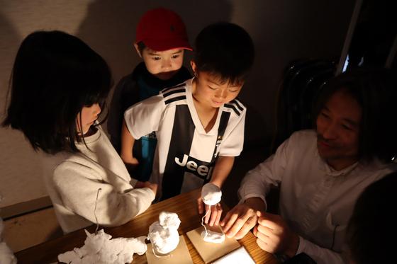 やと子ども美術教室 ~ 粘土で遊ぼう ~_e0222340_14354885.jpg
