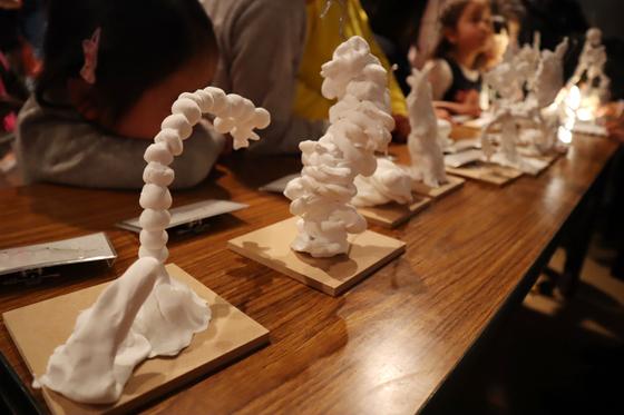 やと子ども美術教室 ~ 粘土で遊ぼう ~_e0222340_14355998.jpg