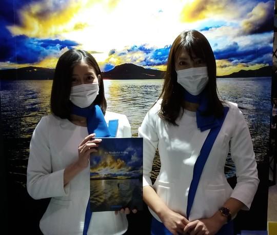 フィッシングショー大阪2020 後編❕❕_e0212944_11181237.jpg