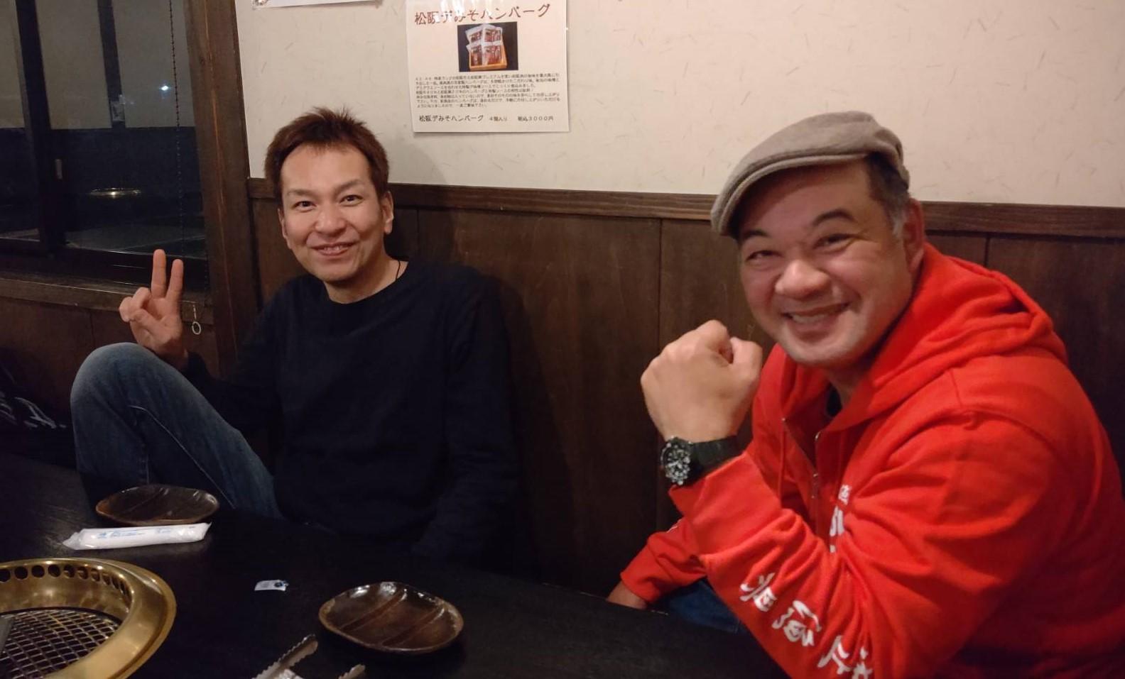 フィッシングショー大阪2020 後編❕❕_e0212944_11445782.jpg