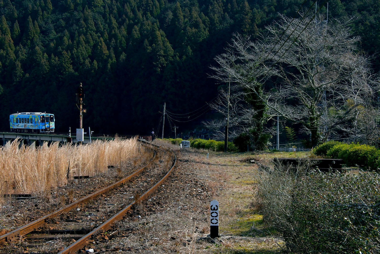 錦川鉄道短訪_a0251146_20590409.jpg