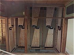 木造耐震補強工事-T邸 制震装置_c0087349_11180037.jpg