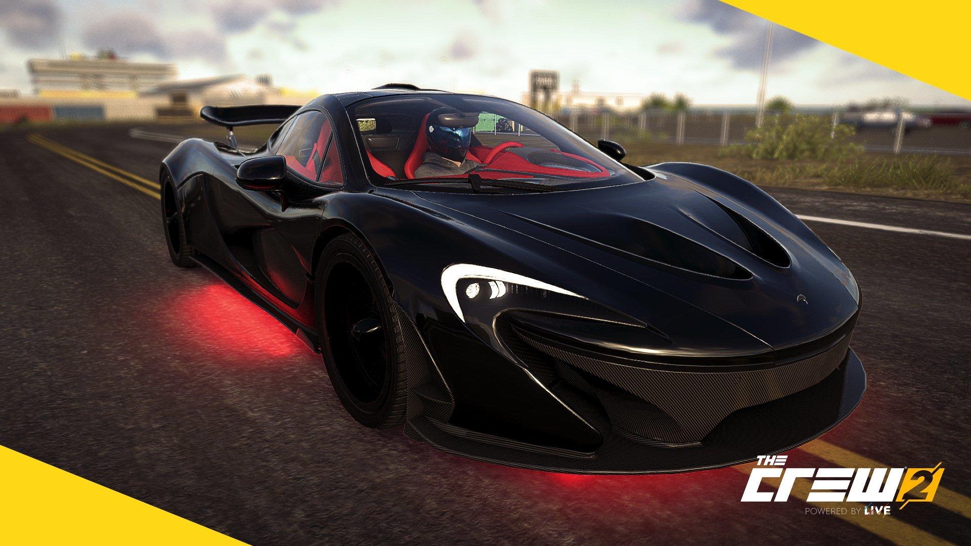 ゲーム「THE CREW2 P1でライブリワード探しの旅 & Veyron Edition Oneで走りまくる」_b0362459_22080955.jpeg