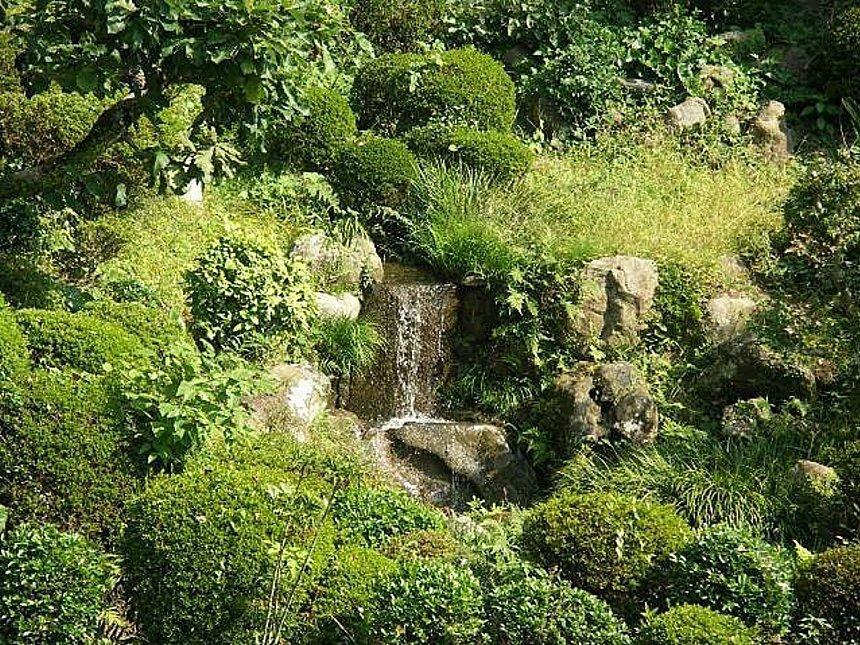 巨鼇山 清見寺庭園_c0112559_08562841.jpg