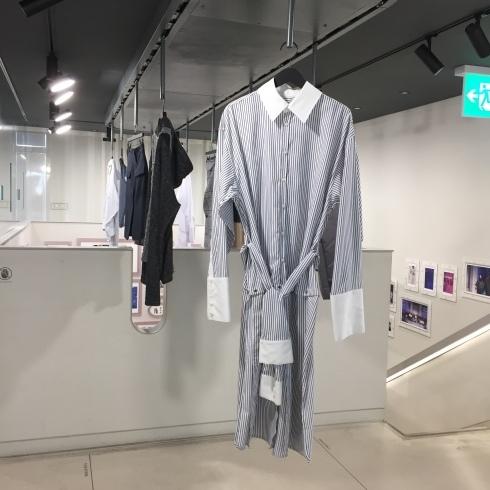 ひとりソウル旅行 20 東大門☆イウムピウム縫製博物館に感動・・・ その1_f0054260_14584713.jpg