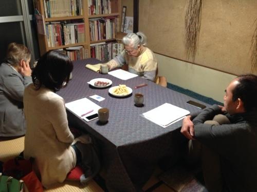 如月 あまたの会『町家で英会話cafe107』ご報告_b0153663_10175248.jpeg