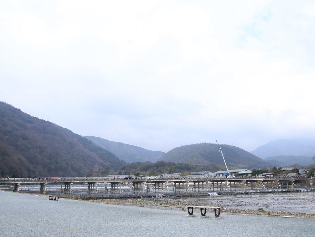 阪急6300系 6352F 2月 嵐山を歩く_d0202264_45135.jpg