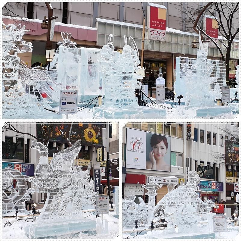 雪まつり・すすきの会場_b0236665_05591857.jpg