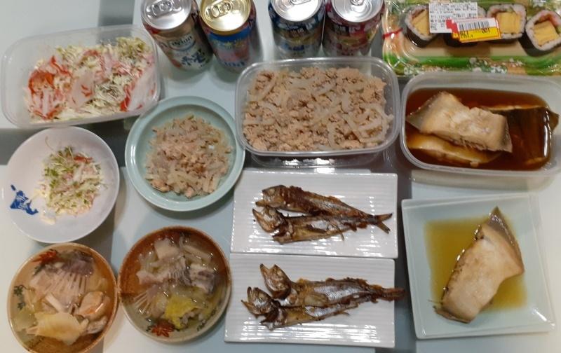 沖縄と北海道の食_b0236665_22223575.jpg