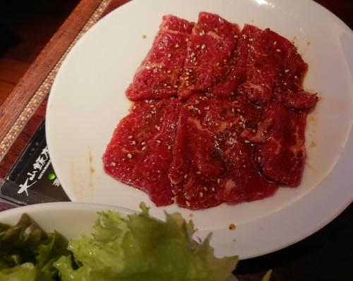 焼肉 大山飯店_c0100865_16252265.jpg