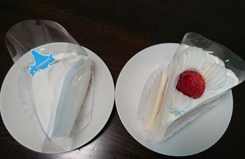 銀座 コージーコーナーのケーキ♪_c0100865_16281420.jpg