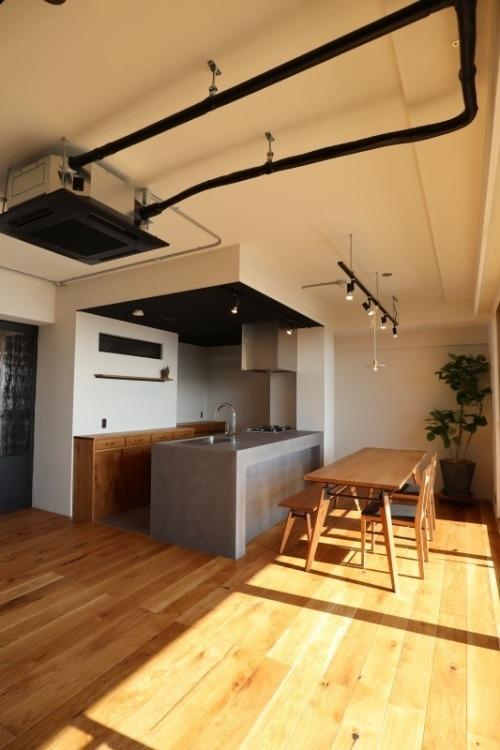 ■浜松市東区N様邸マンションリノベーション完成_b0239082_20594838.jpg