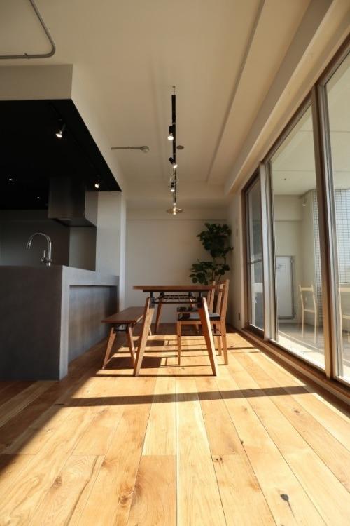■浜松市東区N様邸マンションリノベーション完成_b0239082_21033034.jpg
