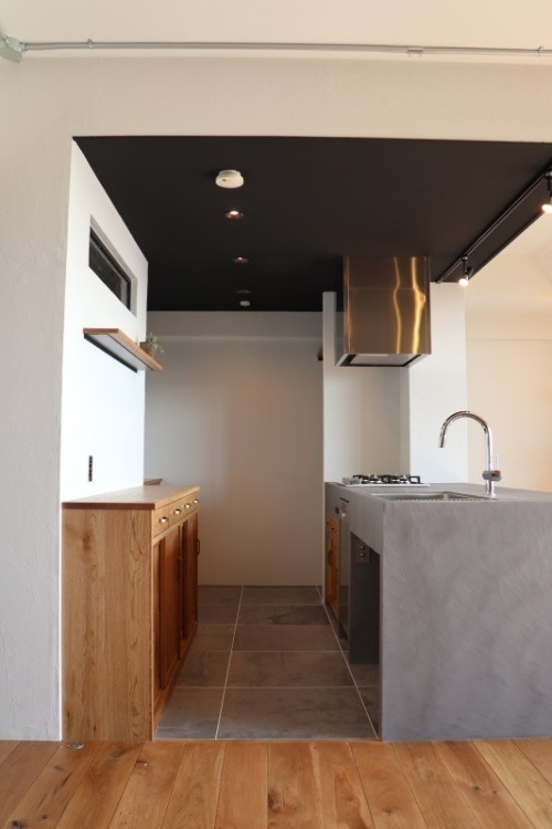 ■浜松市東区N様邸マンションリノベーション完成_b0239082_21041496.jpg