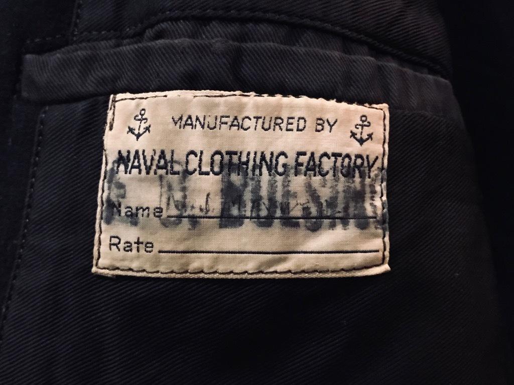 マグネッツ神戸店 2/12(水)Vintage入荷! #2 US.Navy part2!!!_c0078587_17451178.jpg
