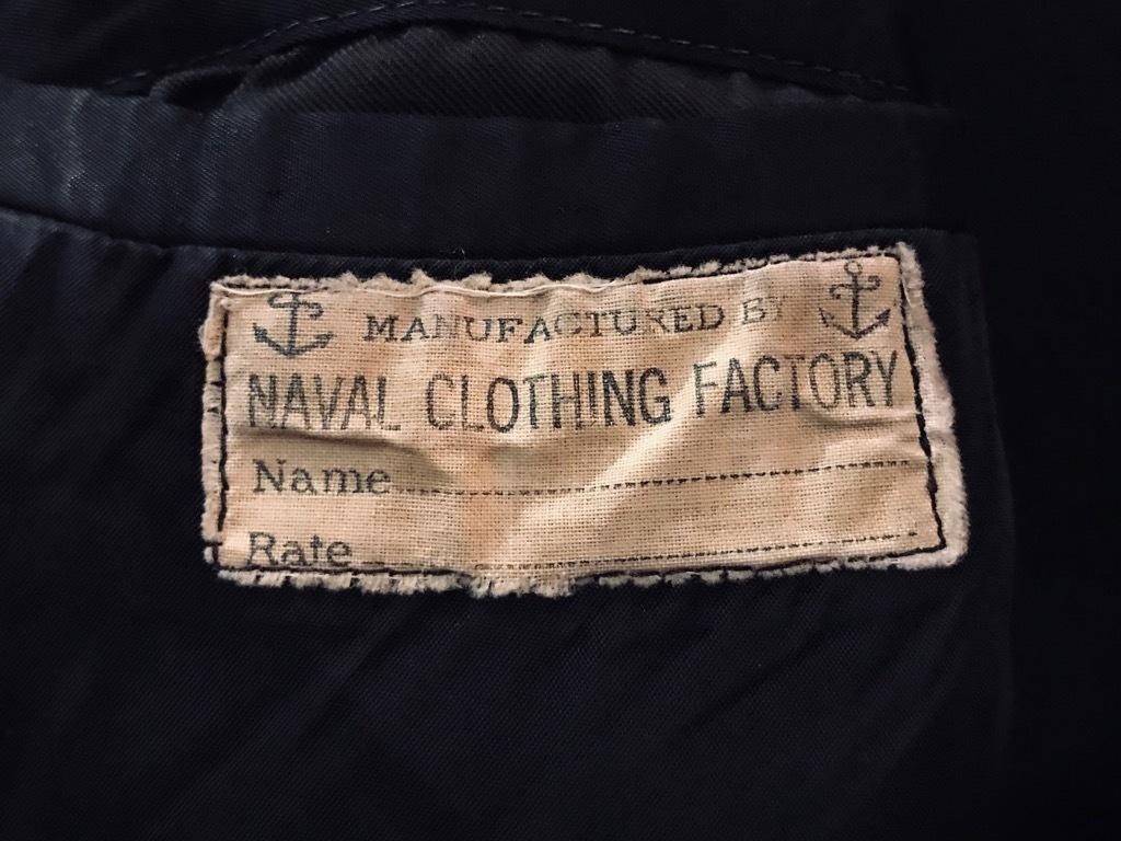 マグネッツ神戸店 2/12(水)Vintage入荷! #2 US.Navy part2!!!_c0078587_17465936.jpg